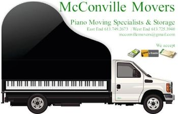 McConville Movers
